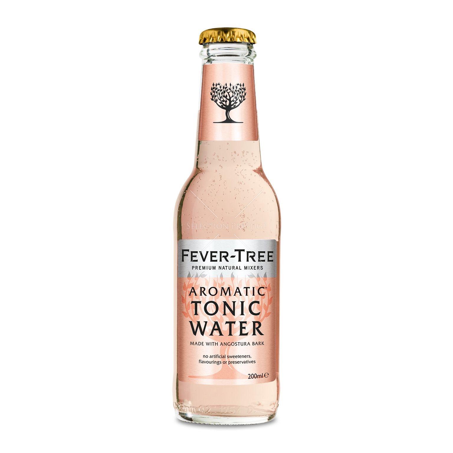 Fever Tree Drinks