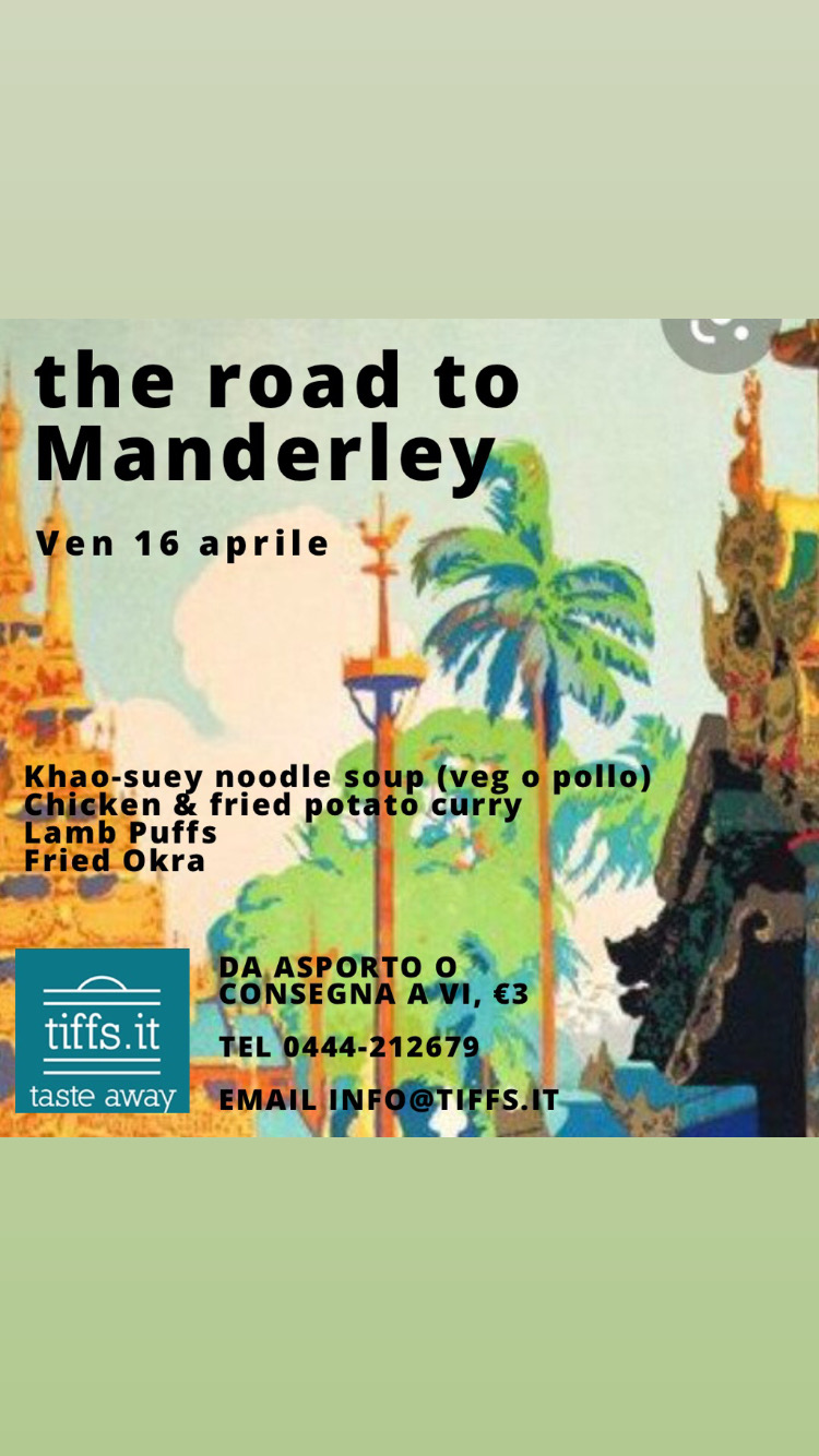 The Road to Manderlay